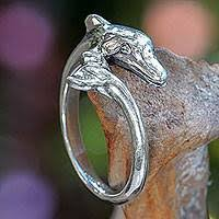 silver dolphin ring holder images Sterling silver dolphin rings at novica jpg