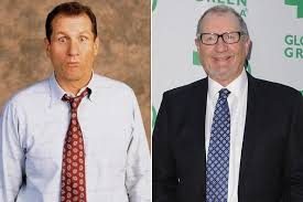 Married With Children Cast Al Bundy Ed O U0027neill Then And Now The Cast Of U0027married With
