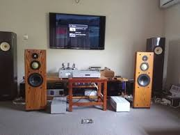 Infinity Rs1 Bookshelf Speakers Infinity Kappa 6 2i U0027s On Test My Hifi Stuff Pinterest