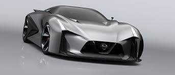 nissan sports car black nissan concept 2020 vision gran turismo gran turismo com