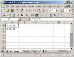 html input pattern alphanumeric ms excel how to test a string for an alphanumeric value