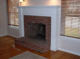 diy fireplace surrounds u2014 office and bedroom