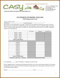 Year To Date Profit And Loss Statement Free Template by Income Expense Template Profit And Loss And Balance Sheet Exle