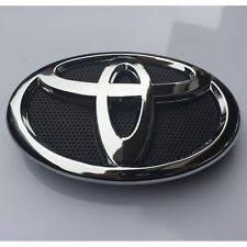 2011 toyota corolla accessories toyota corolla grille emblem ebay
