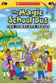 the magic school tv series 1994 1997 imdb