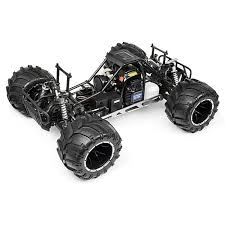 mv12401 maverick blackout mt v2 giant 1 5 petrol 4wd monster truck