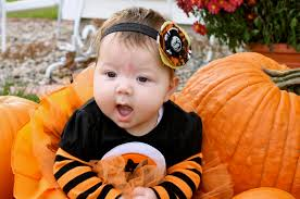 Sam Halloween Costume Monkey Business U0027s Pumpkin