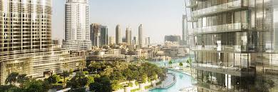 3 Bedroom Apartments For Sale In Dubai 3 Bed Apartment With Burj Khalifa View At The Address Residence