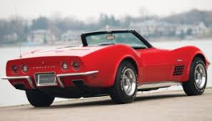 1972 corvette stingray value 1971 corvette stingray specs value colors and more