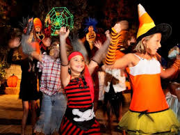 oct 29 progressive dance age appropriate halloween parties for