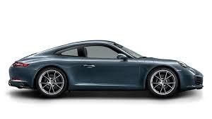 porsche 911 msrp porsche 911 models porsche usa