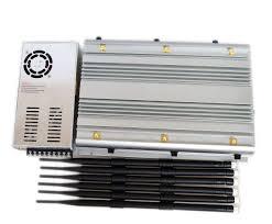 adjustable powerful 70w 150 meters 6 antenna desktop wifi gps 3g