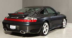 porsche 996 4s you can buy an immaculate porsche 911 c4s for the price of a focus st
