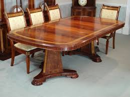 Mahogany Extending Dining Table - Mahogany kitchen table