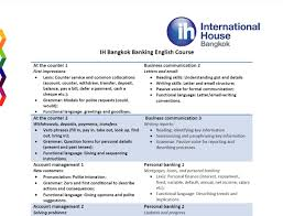 Business Email Greetings by In House Company Training English Courses Ih Chiang Mai