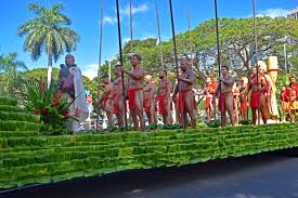 what day was thanksgiving on in 2012 kamehameha day wikipedia