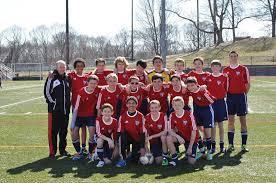 boys 1998 team