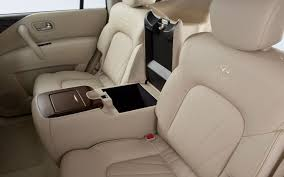 2012 Qx56 Review 2013 Infiniti Qx56 Prices Rise By 650 Starts At 61 640