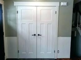 Closet Door Lock Pantry Doors Pantry Door Makeover Closet Door Lock