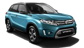 suzuki car models maruti suzuki vitara brezza specifications features variants