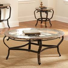 Glass Coffee Table Online by Shop Coffee Tables At Lowes Com