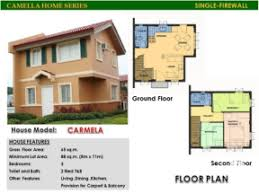 Camella Homes Drina Floor Plan Camella U2014 Blogs Pictures And More On Wordpress