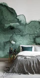 peinture mur chambre coucher 1001 idées pour votre peinture murale originale dans la