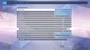 Gallery For Gt Best Computer Setup by Complete Overwatch Optimization Guide Optimize Your Pc Like A