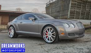 bentley gtc custom bentley continental gt 22