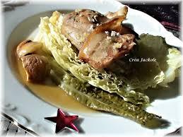 cuisiner un faisan en cocotte faisan chou et marrons en cocotte créa jackole