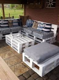 Diy Wood Pallet Outdoor Furniture by Turn Wooden Pallets Into Patio Furniture Diy Patio Pallets And
