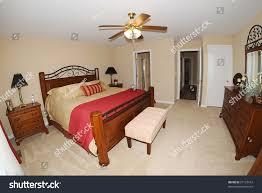 home interior shot bedroom modern american stock photo 27157912 home interior shot of a bedroom in a modern american house