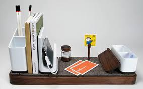 Designer Desk Organizer I O Desk Organizer Design Milk