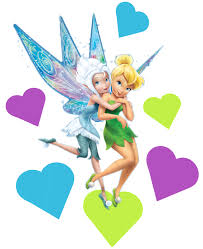 100 tinkerbell wall stickers silhouette disney tinkerbell tinkerbell wall stickers tinkerbell and periwinkle movable toy box wall stickers