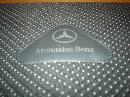 mercedes benz w204 c class owners manual handbook with wallet