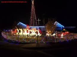 best lights and displays in citrus heights