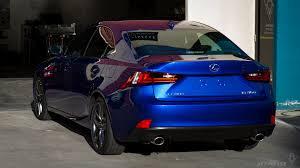 lexus of melbourne coupons 2014 lexus is350 xe30 f sport flame blue autodetailing