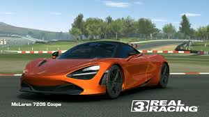 custom mclaren 720s image showcase mclaren 720s coupe jpg real racing 3 wiki
