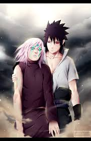 sasuke and sakura chapter 685 and sasuke by kortrex on deviantart