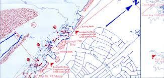 Lake Mead Map Lake Havasu Fish N Map Company Amazon Com Books