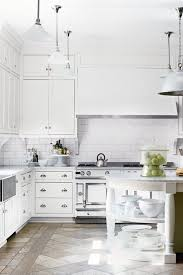white kitchen cabinets with tile floor 10 best kitchen floor tile ideas pictures kitchen tile