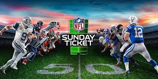 nfl sunday ticket png
