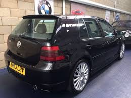 2004 volkswagen golf r32 6 989