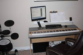 collections of things you need for a home studio free home