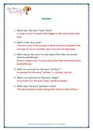 comprehensions for grade 3 ages 7 9 worksheets passage 19