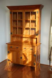 cherry hutch from taunton u0027s plans finewoodworking