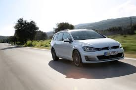 volkswagen hatchback 2015 vw golf gtd estate 2015 review by car magazine