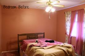 rose color paint for bedroom home
