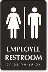 Bathroom Occupied Signs 12 Images Bathroom Occupied Signs A Guide To Etiquette The