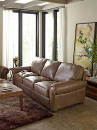 Top Grain Leather Sectional Sofa Leather Sofa Natuzzi Taupe Top Grain Leather Sofa B861 Natuzzi